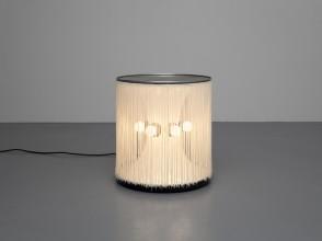 Gianfranco Frattini, lamp model 597, Arteluce editions