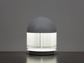 Giuliana Gramigna, Otero table lamp, Quattrifolio editions