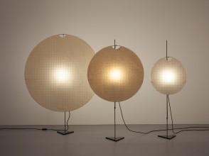 Ingo Maurer, Galgen lamps, Design M Munich editions