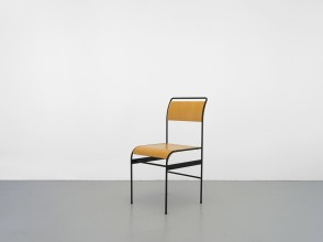 Jasper Morrison, chaise Dining Chair, édition SCP