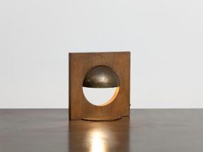 Jean Tranchant, table lamp, Damon editions