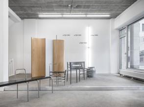 Comme des Garçons Furniture – Le mobilier de Rei Kawakubo, Maniera Bruxelles