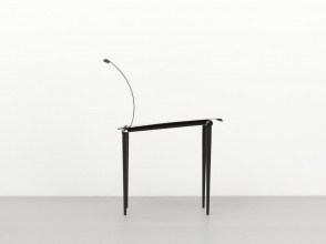 Martin Szekely, Chaise Carbone, éditions Tribu