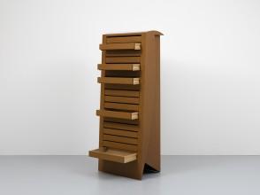 Martin Szekely, Meuble Presse-papiers Collection Containers, Éditions Néotù