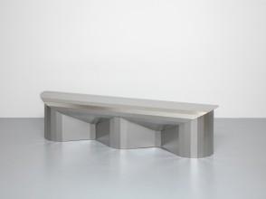 Michael Schoner, banc 8 Bench, édition A1043
