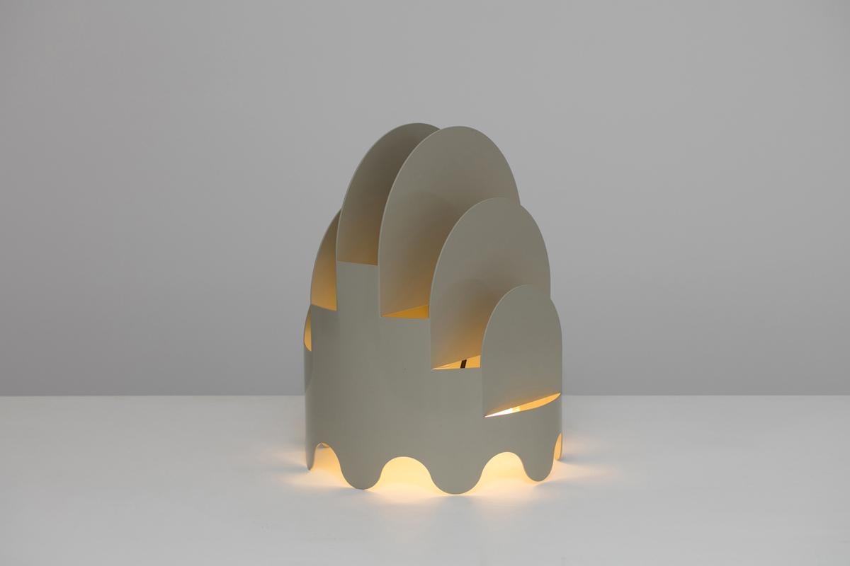 Michael Schoner Sunrise lamp_001