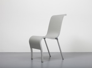 Philippe Starck, chaise Romantica, éditions Driade