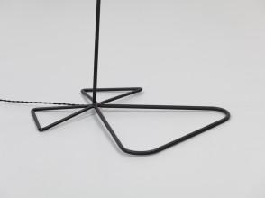 Robert Mathieu, floor lamp, R. Mathieu : luminaires rationnels editions