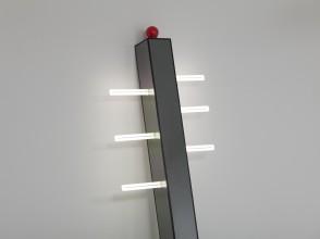 Ettore Sottsass, Gala floor lamp, Post Design editions