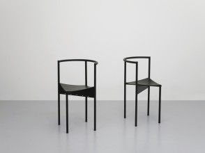 Philippe Starck, chaise Wendy Wright, ed. Disform