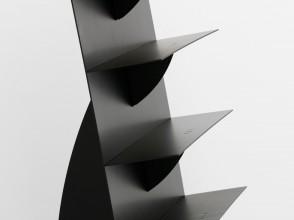 Martin Szekely, Pi shelf, Tribu editions